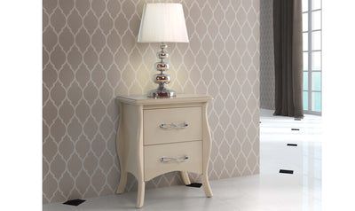 Adagio Nightstand-nightstands-ESF-Jennifer Furniture
