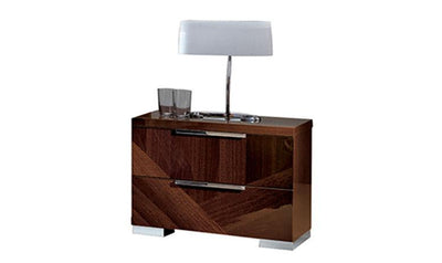 Capri Nightstand-nightstands-ESF-Jennifer Furniture
