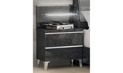 Elite Nightstand-nightstands-ESF-Jennifer Furniture