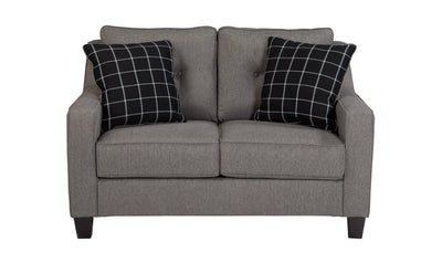 Brindon Loveseat-loveseats-Ashley-None-Jennifer Furniture
