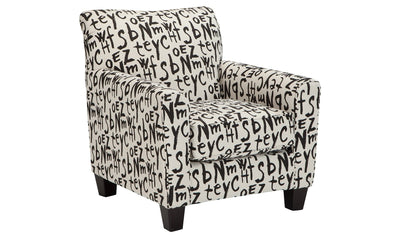 Brindon Accent Chair-accent chairs-Ashley-None-Jennifer Furniture