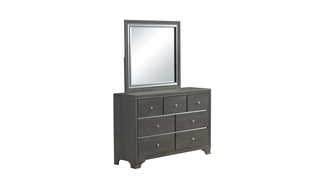 Cameron Dresser-Jennifer Furniture