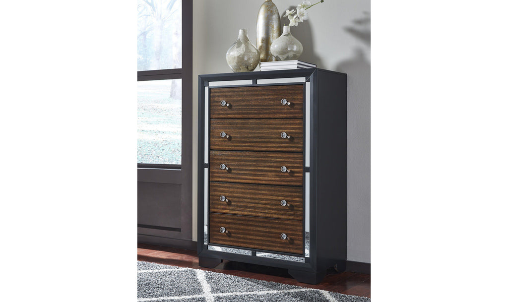 Camila Chest-Jennifer Furniture
