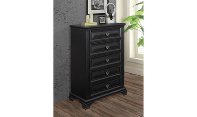 Carter Chest-Jennifer Furniture