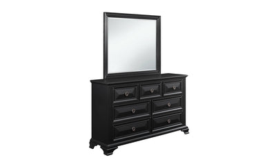 Carter Dresser-Jennifer Furniture
