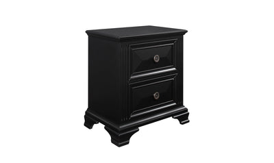 Carter Nightstand-Jennifer Furniture