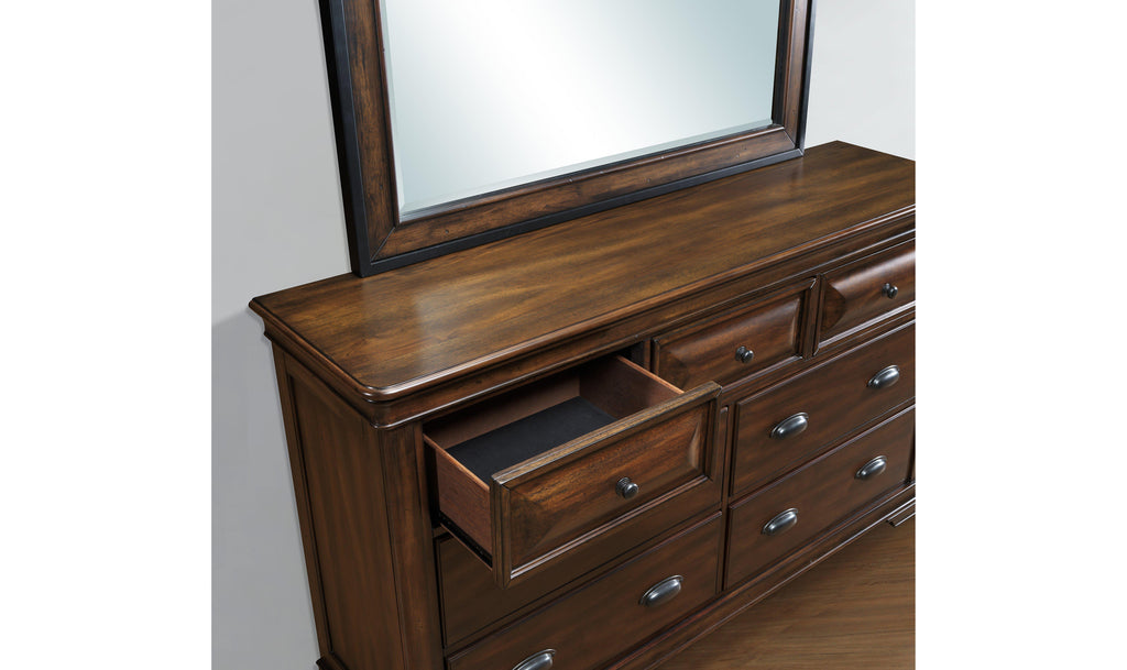 Cassandra Dresser-Jennifer Furniture
