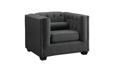 Cairns Sofa Chair-Jennifer Furniture