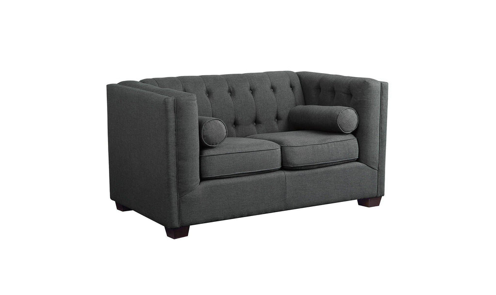 Cairns Loveseat-Jennifer Furniture