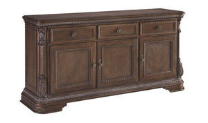 Charmond Dining Buffet Cabinet