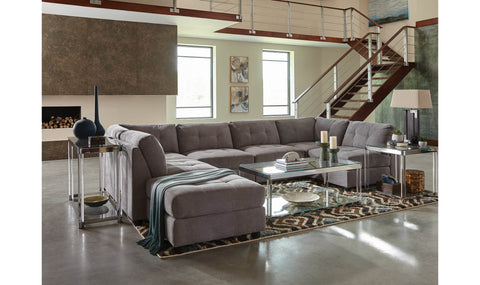 Rut 3PC Sectional