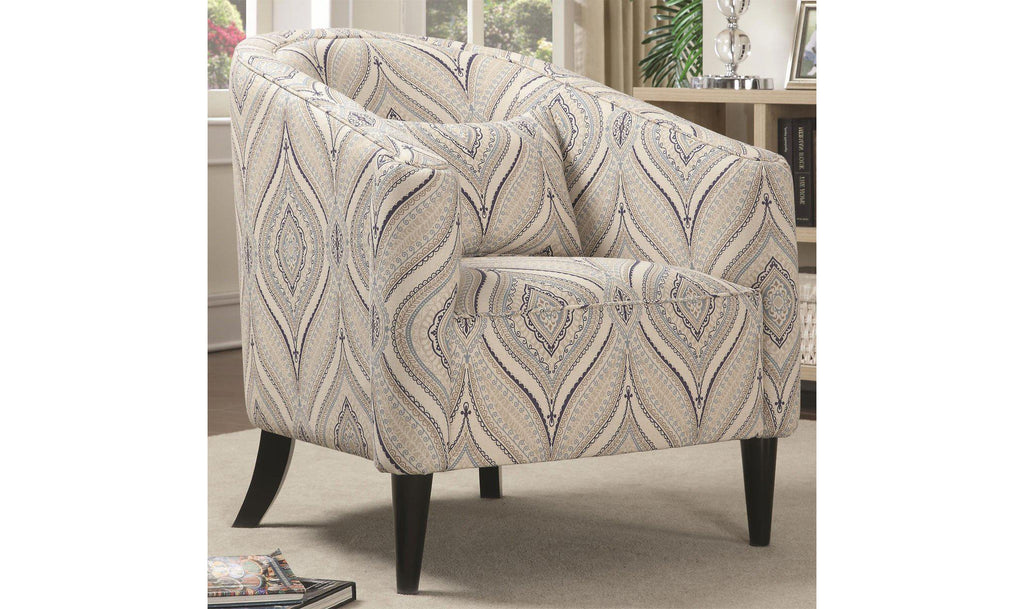 Claxton Accent Chair