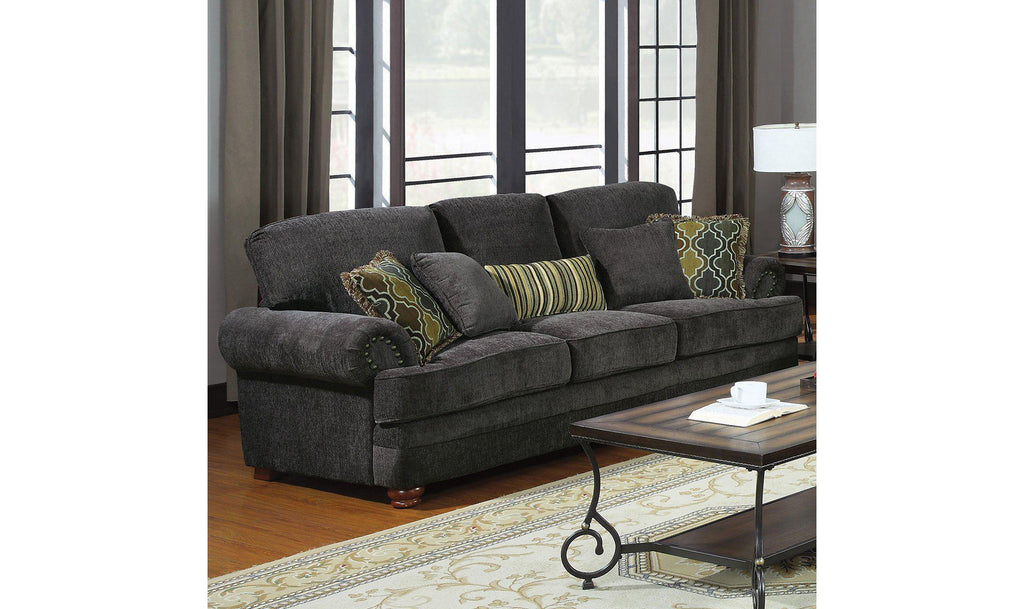Colton Chenille Sofa-sofas-Jennifer Furniture