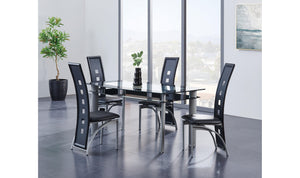 Liam Dining Table-Jennifer Furniture