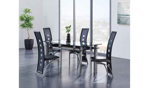 Lydia Rectangular Dining Table