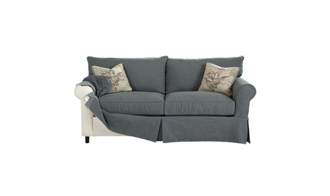 Destin Everyday Leather Sleeper Sofa
