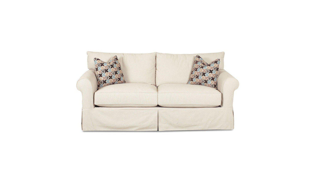 ... Chatham Slipcover Sofa ...