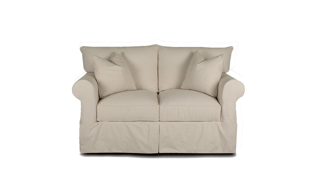 Chatham Slipcover Loveseat