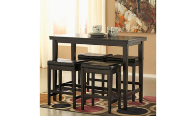 Khloe Dining Set-Jennifer Furniture