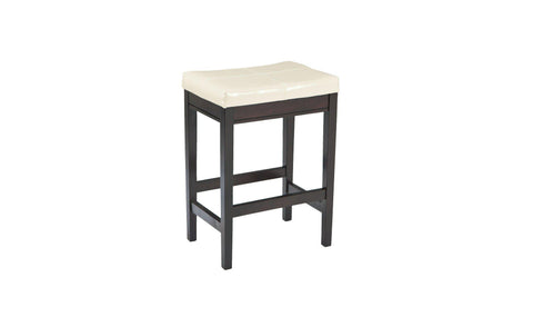 Louise COUNTER HT STOOL PAIR