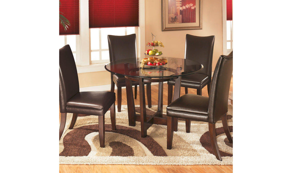 Ciera Dining Set-Jennifer Furniture