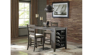Kane Dining Set-Jennifer Furniture