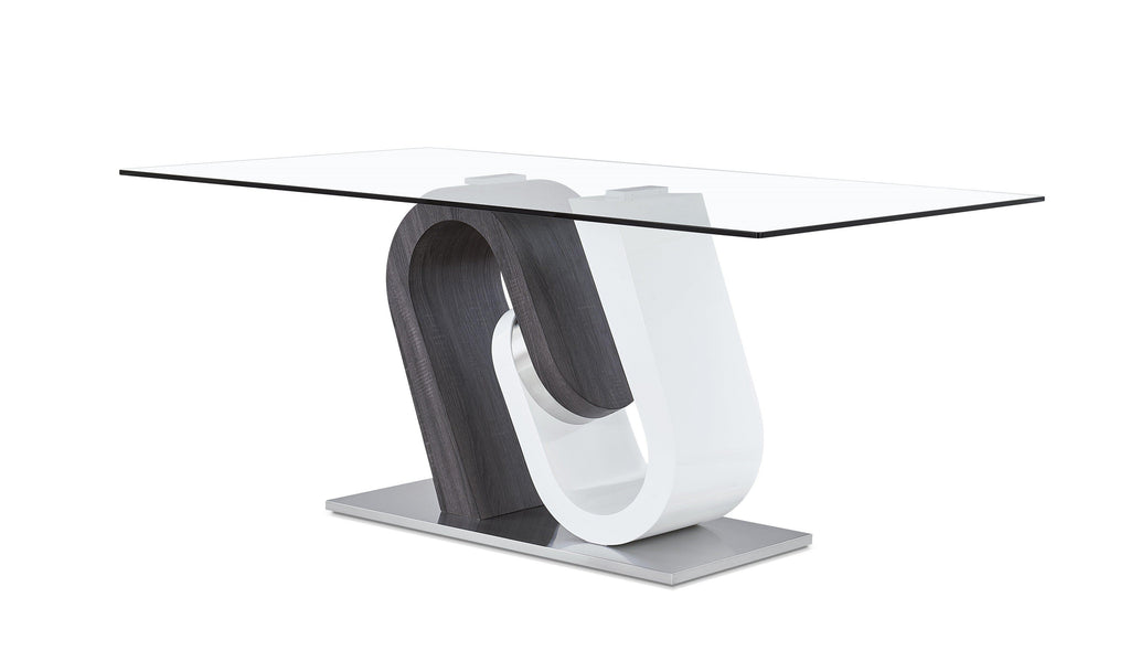 Hilda Dining Table-Jennifer Furniture