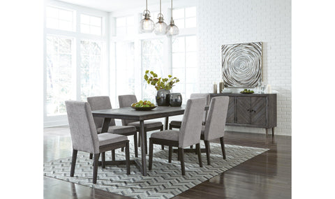 Pam Dining Table Set