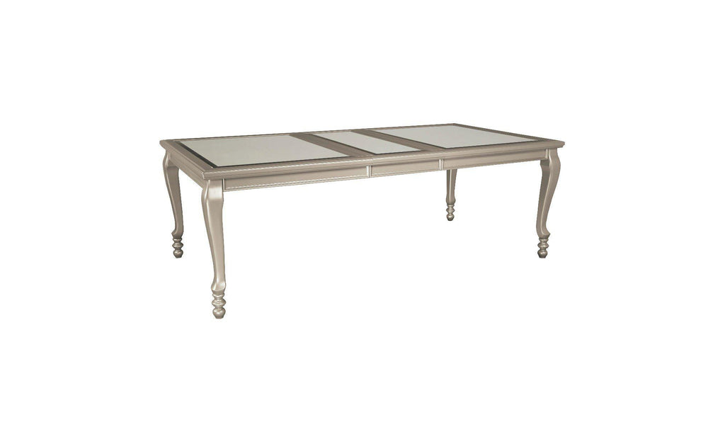 Sparkle Dining Room Table-Jennifer Furniture