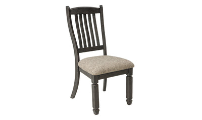 Bolanburg Side Chair I / 2 PC-Jennifer Furniture