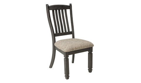 Precision Ladder Back Side Chair