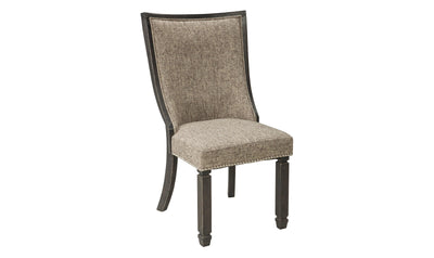 Bolanburg Side Chair II / 2 PC-Jennifer Furniture