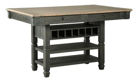 Kendall Counter Ht. Dining Table