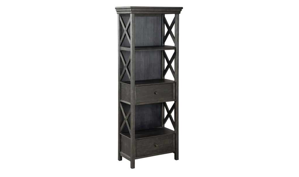 Bolanburg Display Cabinet-Jennifer Furniture