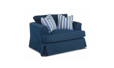 Tilly Chairbed
