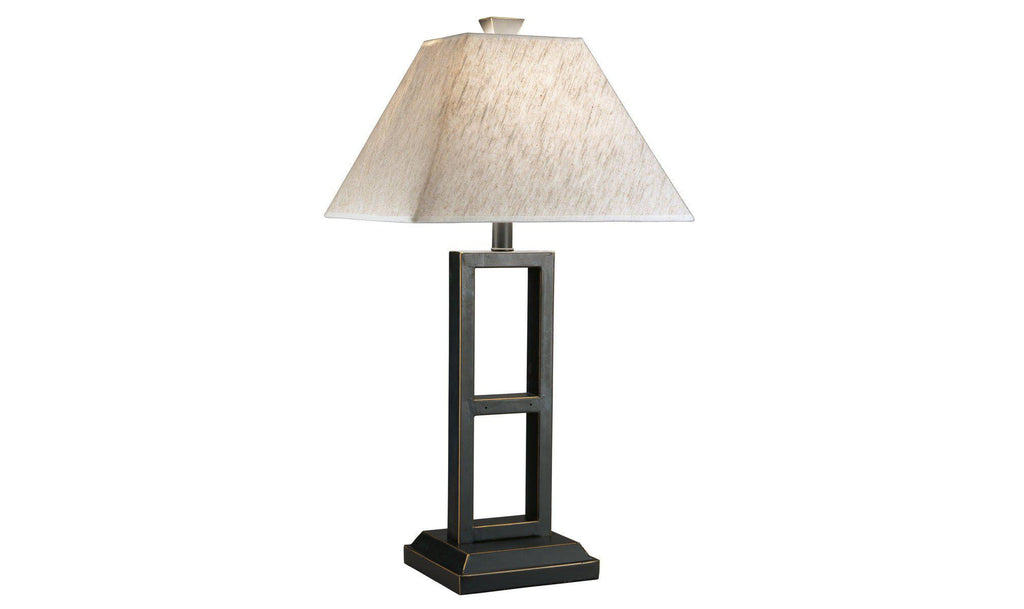 Deidra Table Lamp-Jennifer Furniture