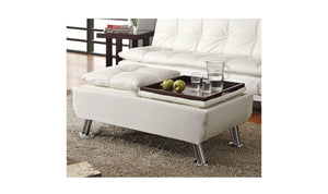 Dilleston Ottoman-Jennifer Furniture