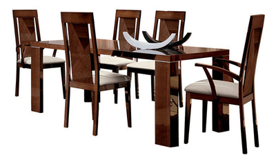 Capri Extendable Dining Table-dining tables-ESF-Jennifer Furniture