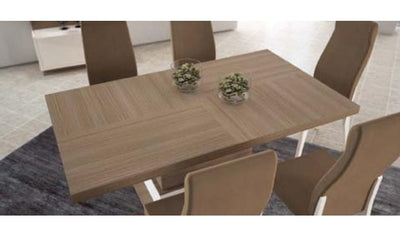 Evolution Extendable Dining Table-dining tables-ESF-Jennifer Furniture