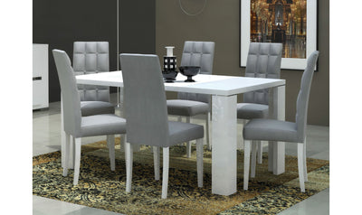 Elegance Extendable Dining Table-dining tables-ESF-Jennifer Furniture