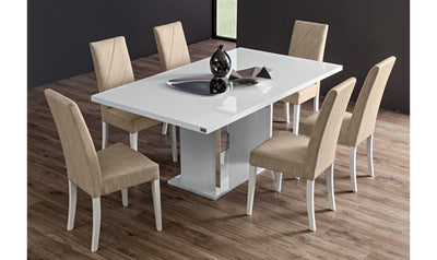 Lisa Dining Table-dining tables-ESF-Jennifer Furniture
