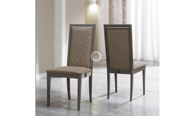 Platinum Slim Chair-side chairs-ESF-Jennifer Furniture