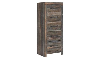 Drystan Narrow Chest-chests-narrow-Ashley-Jennifer Furniture