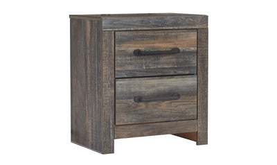 Drystan Nightstand-nightstands-Ashley-Jennifer Furniture
