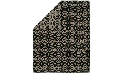 Endura Rug-rugs-Kalaty-2' x 3'-Black-Jennifer Furniture