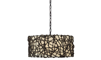Earleen Pendant-Jennifer Furniture