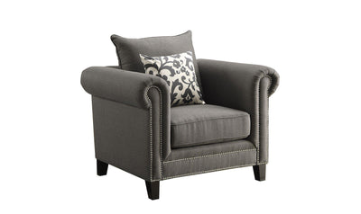 Emerson Sofa Chair-Jennifer Furniture