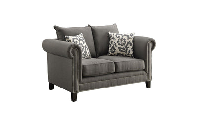 Emerson Loveseat-Jennifer Furniture