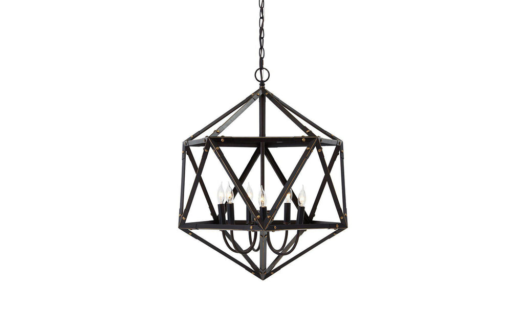Fadri Pendant-Jennifer Furniture