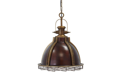 Fanchon Pendant-Jennifer Furniture